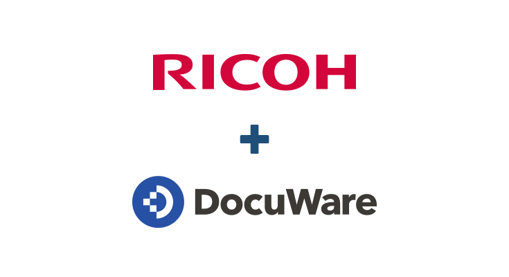 Ricoh acquires DocuWare, joins forces with us